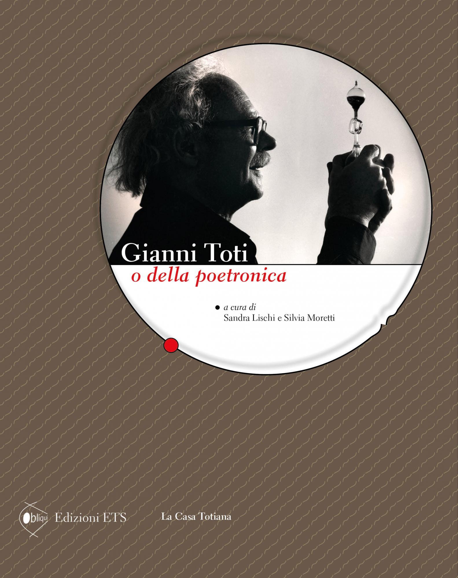 Gianni Toti o della poetronica
