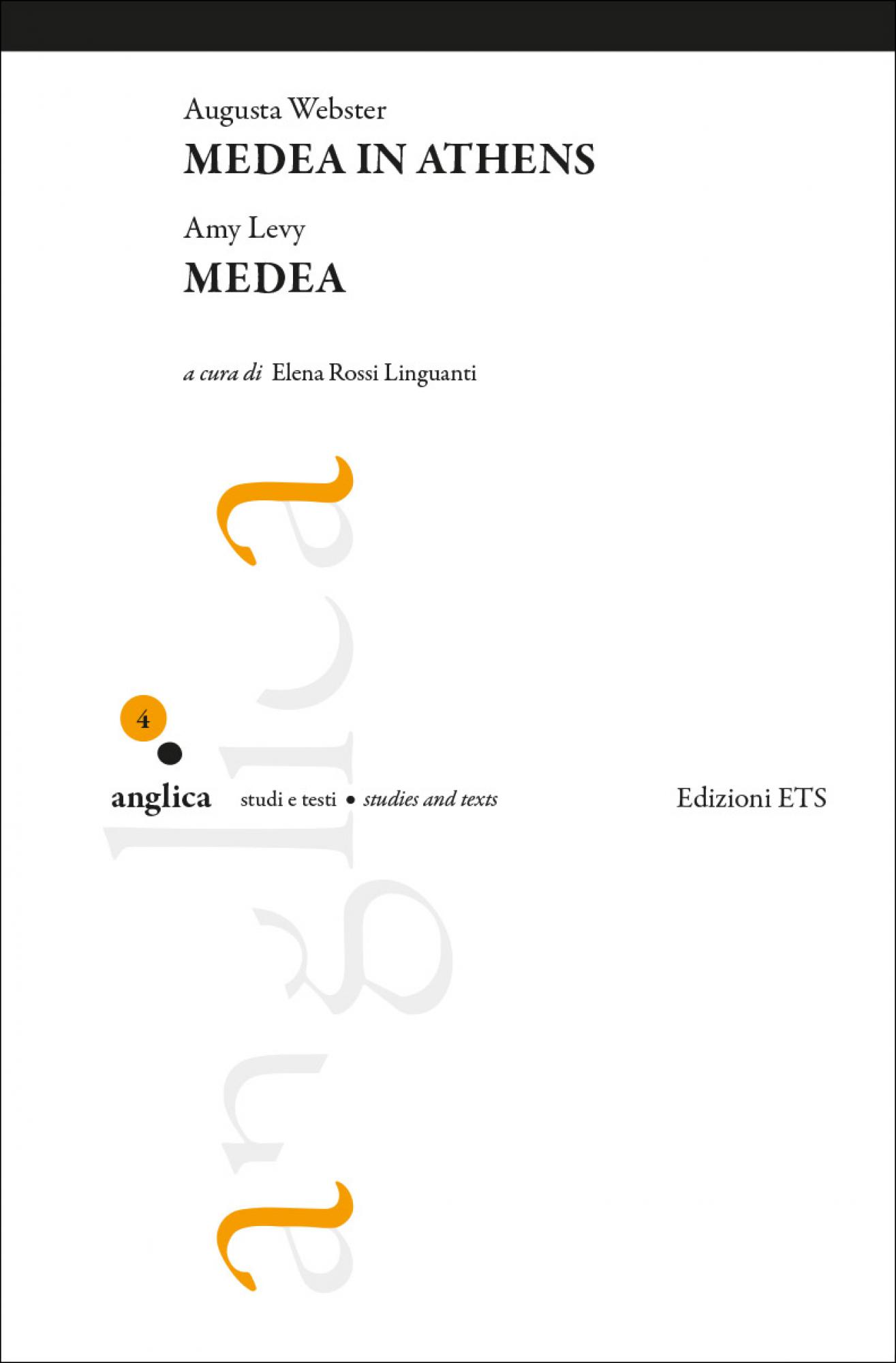 Medea in Athens / Medea