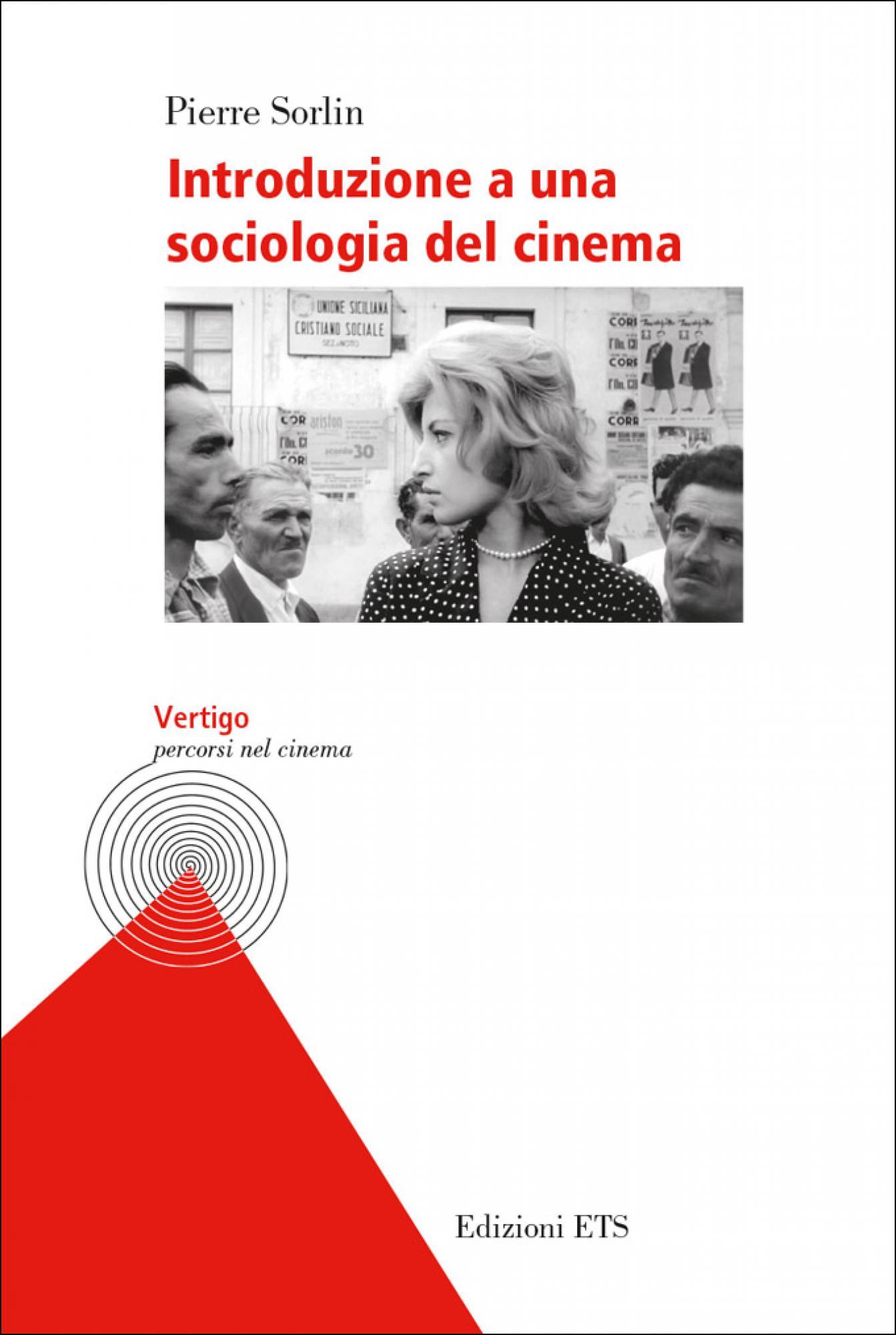 Introduzione a una sociologia del cinema