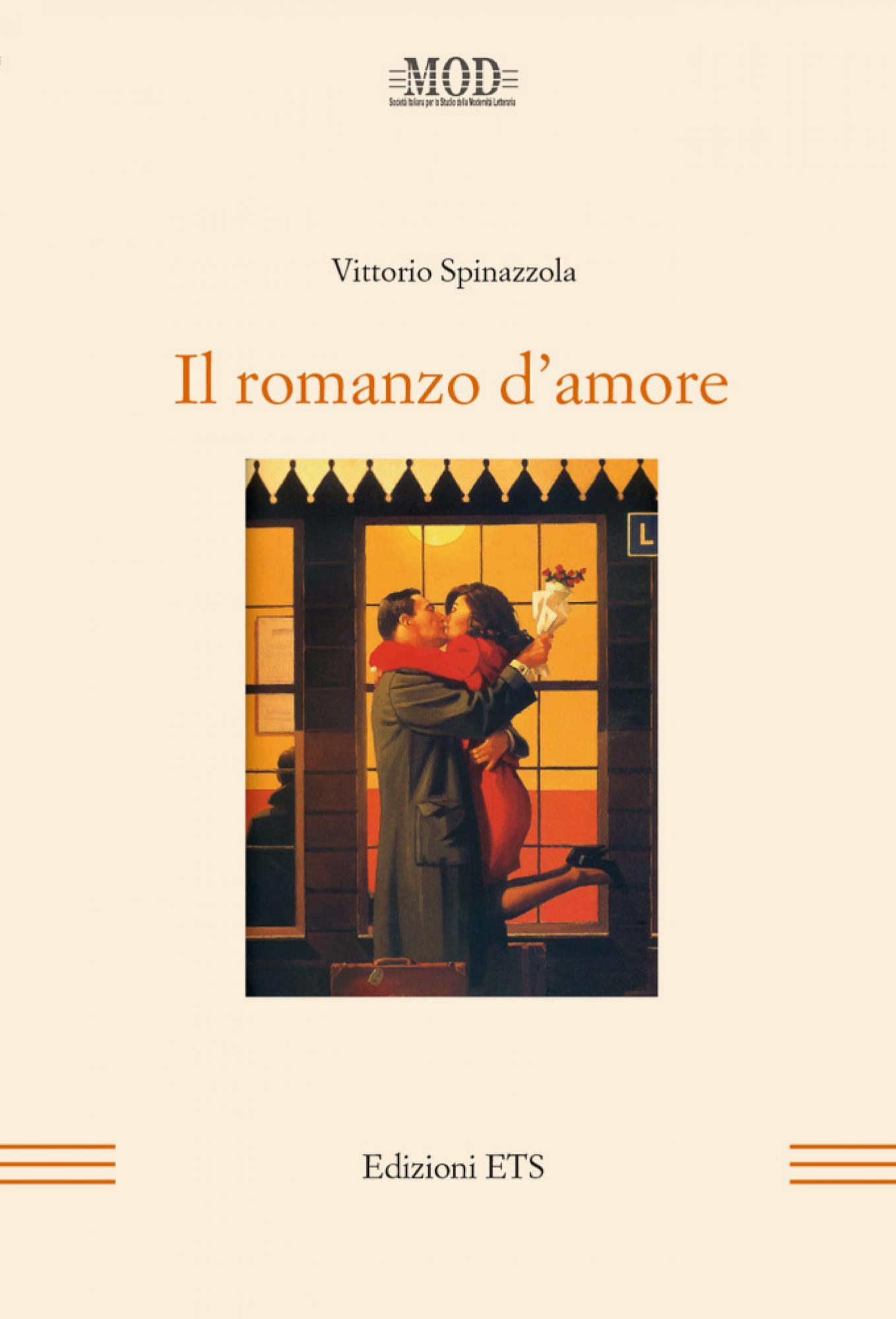 Il romanzo d'amore