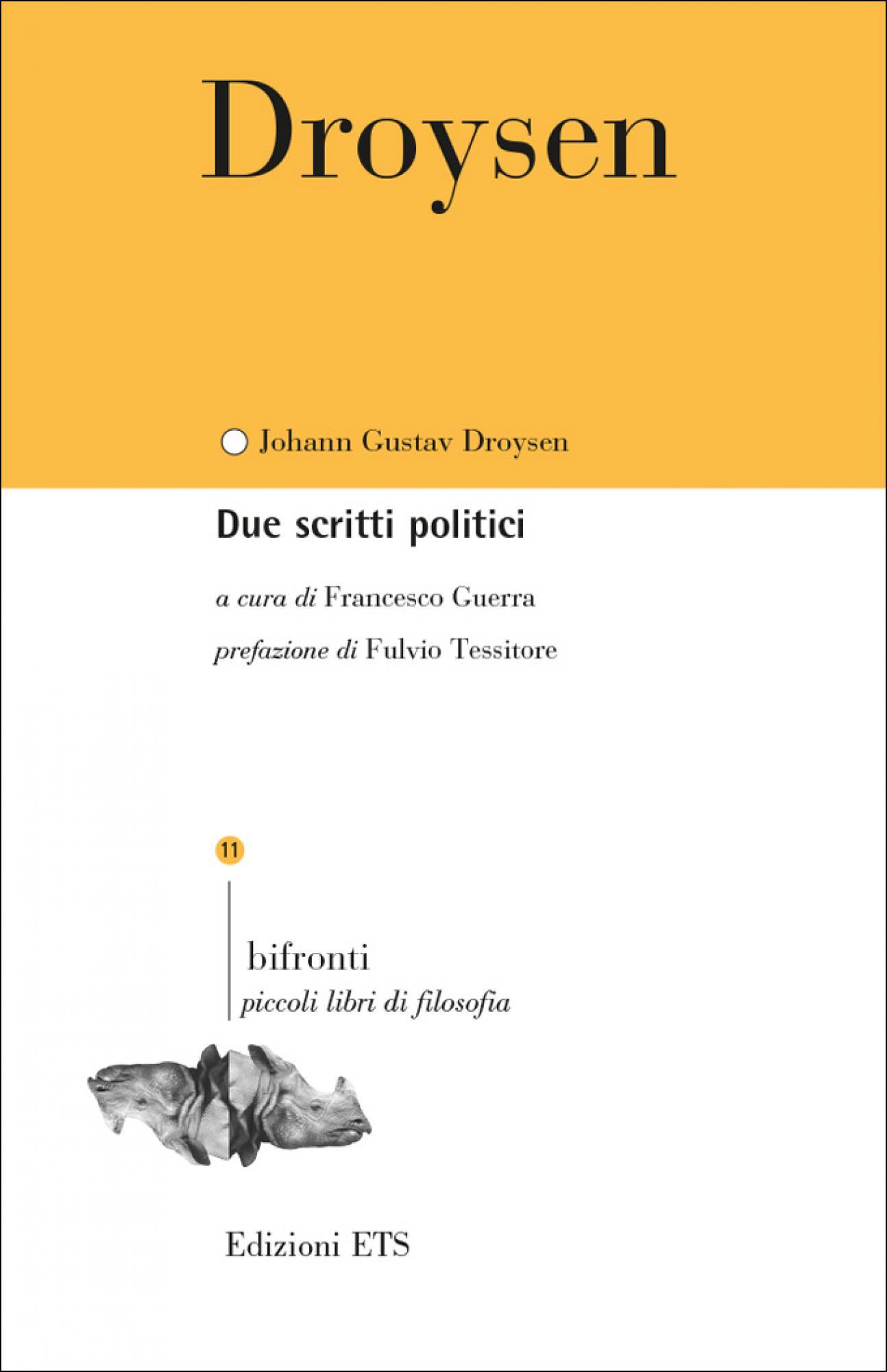 Due scritti politici