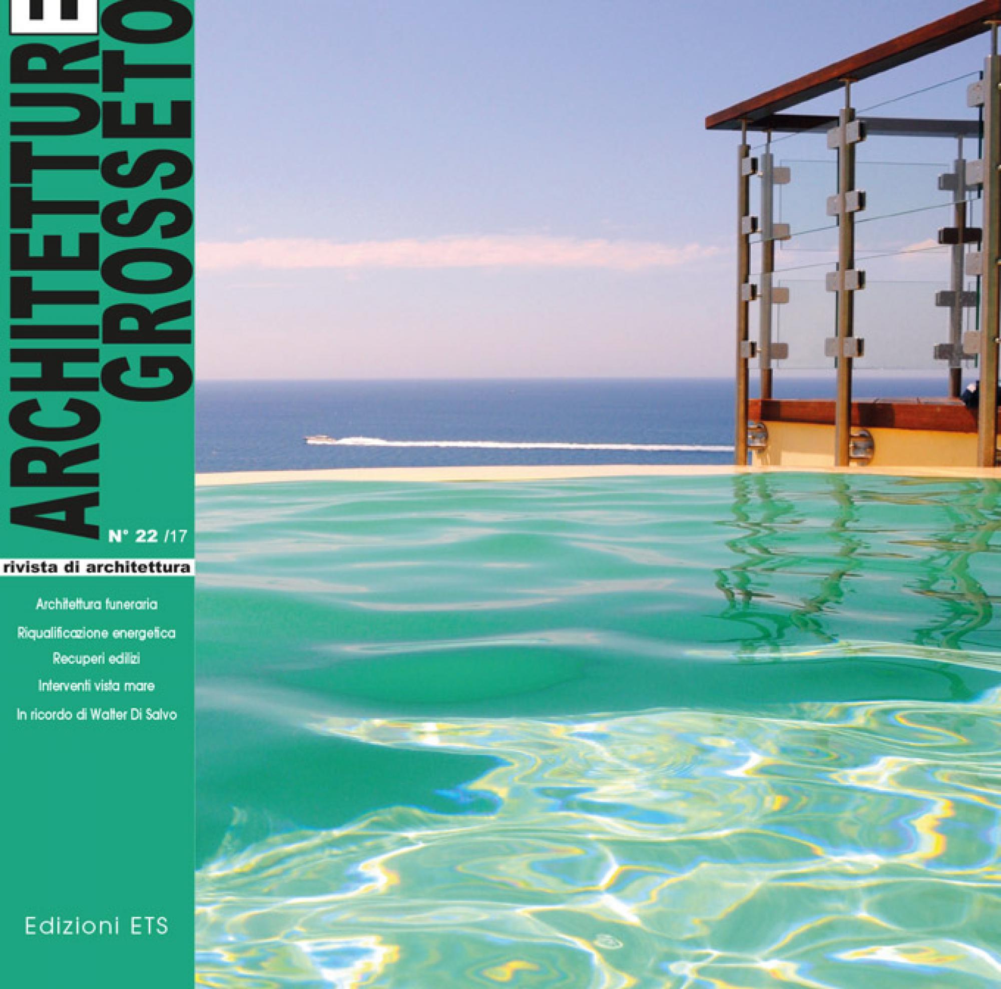 Architetture Grosseto 22/17