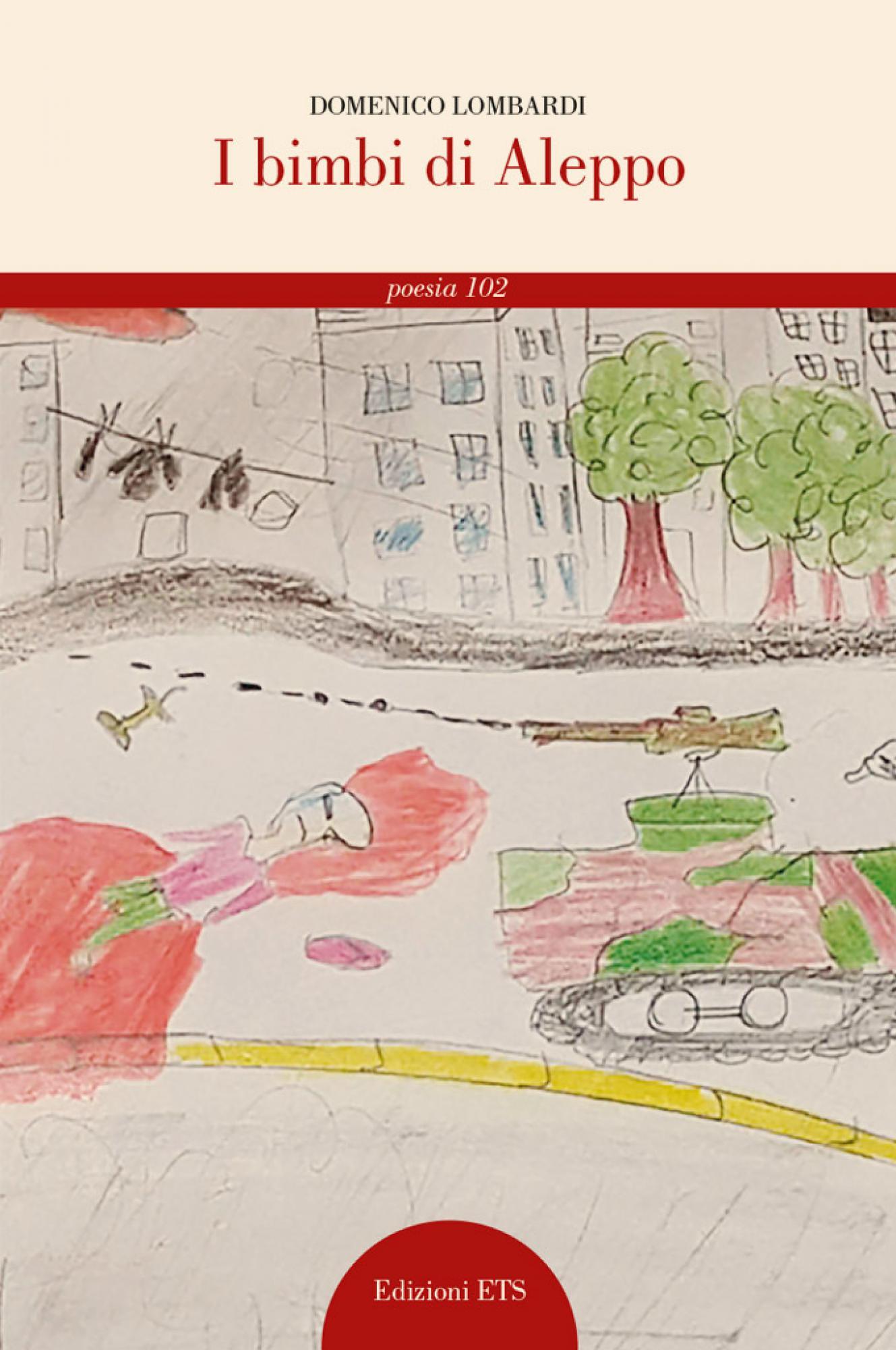 I bimbi di Aleppo
