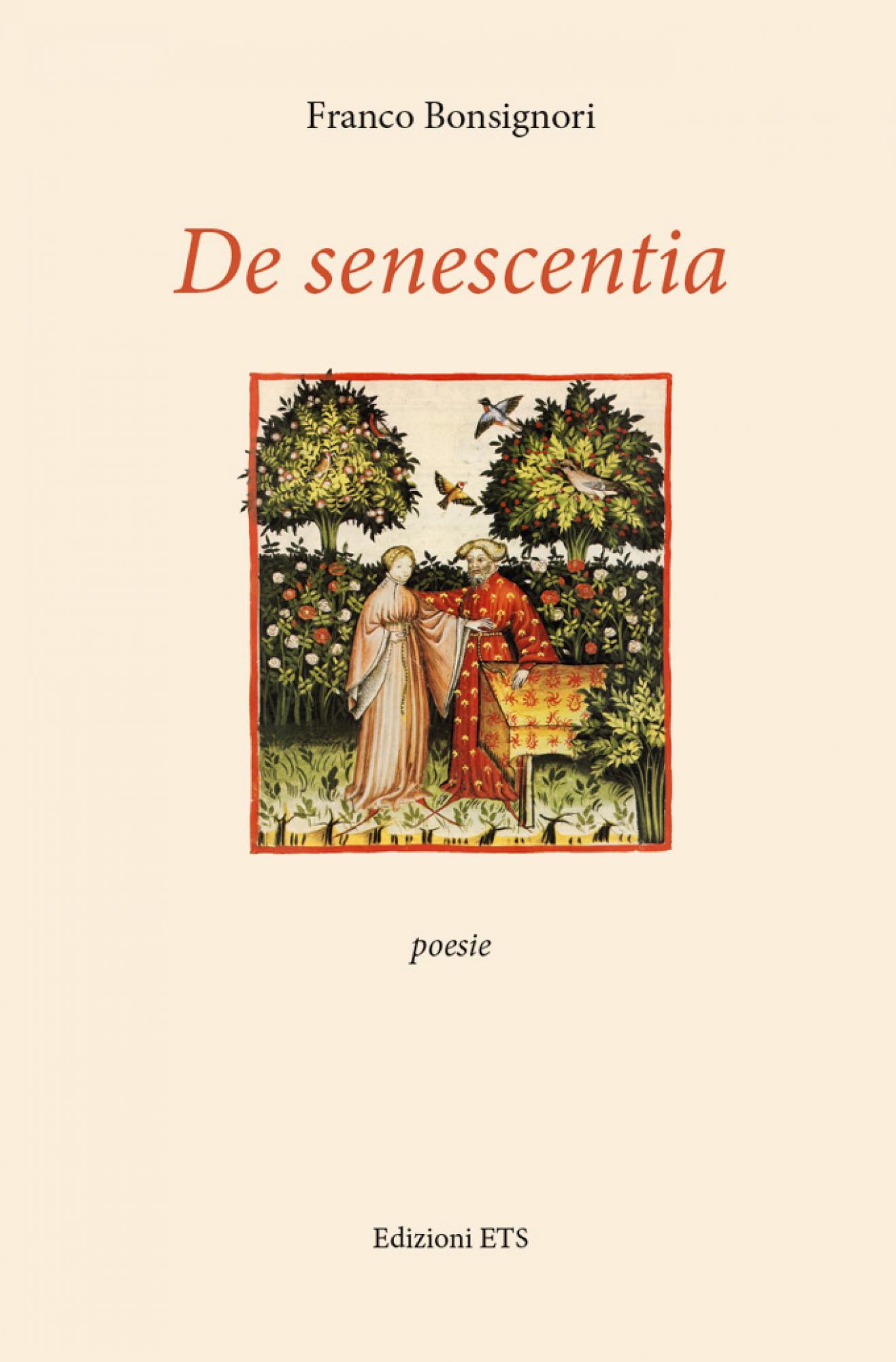 De senescentia