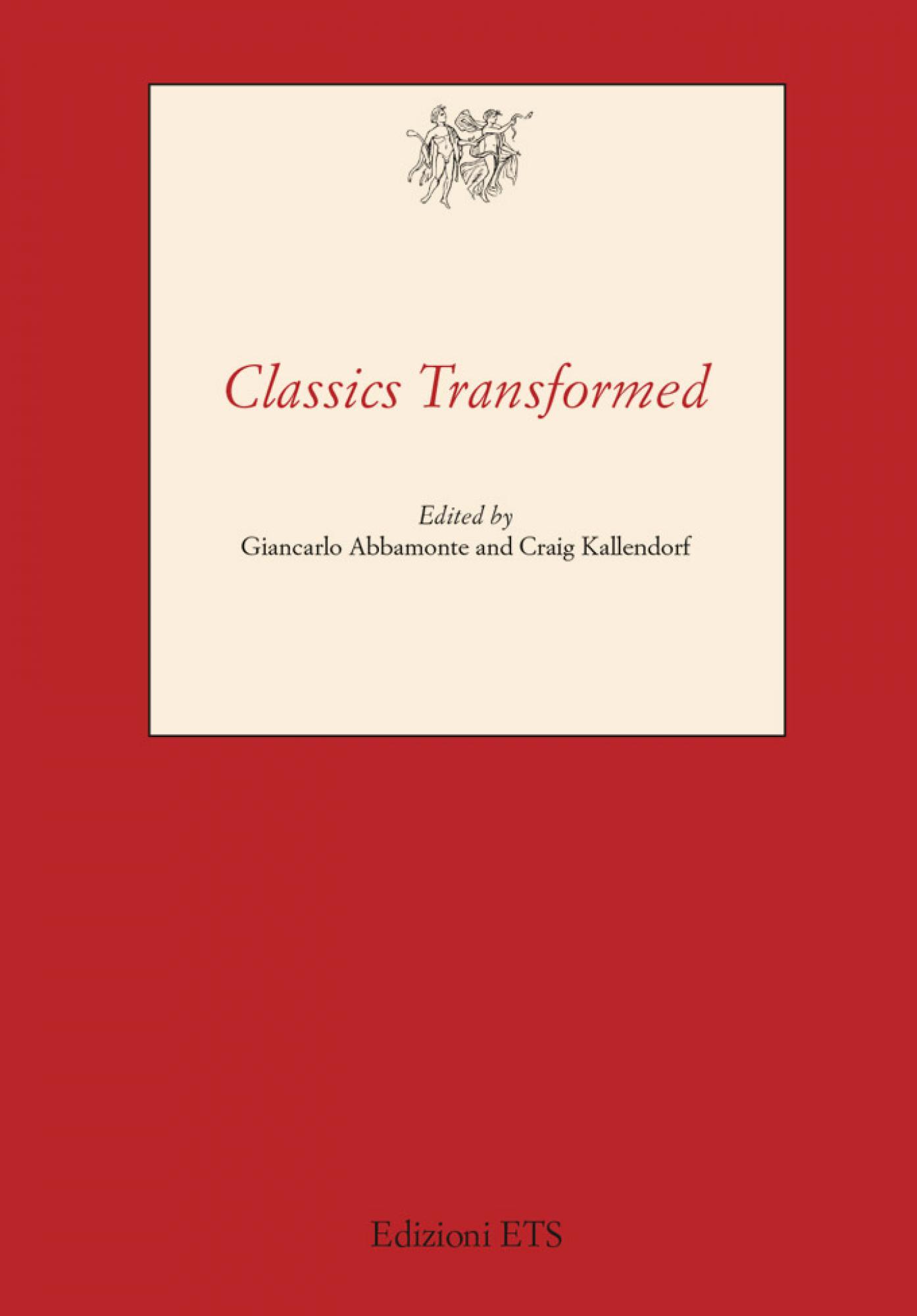 Classics Transformed