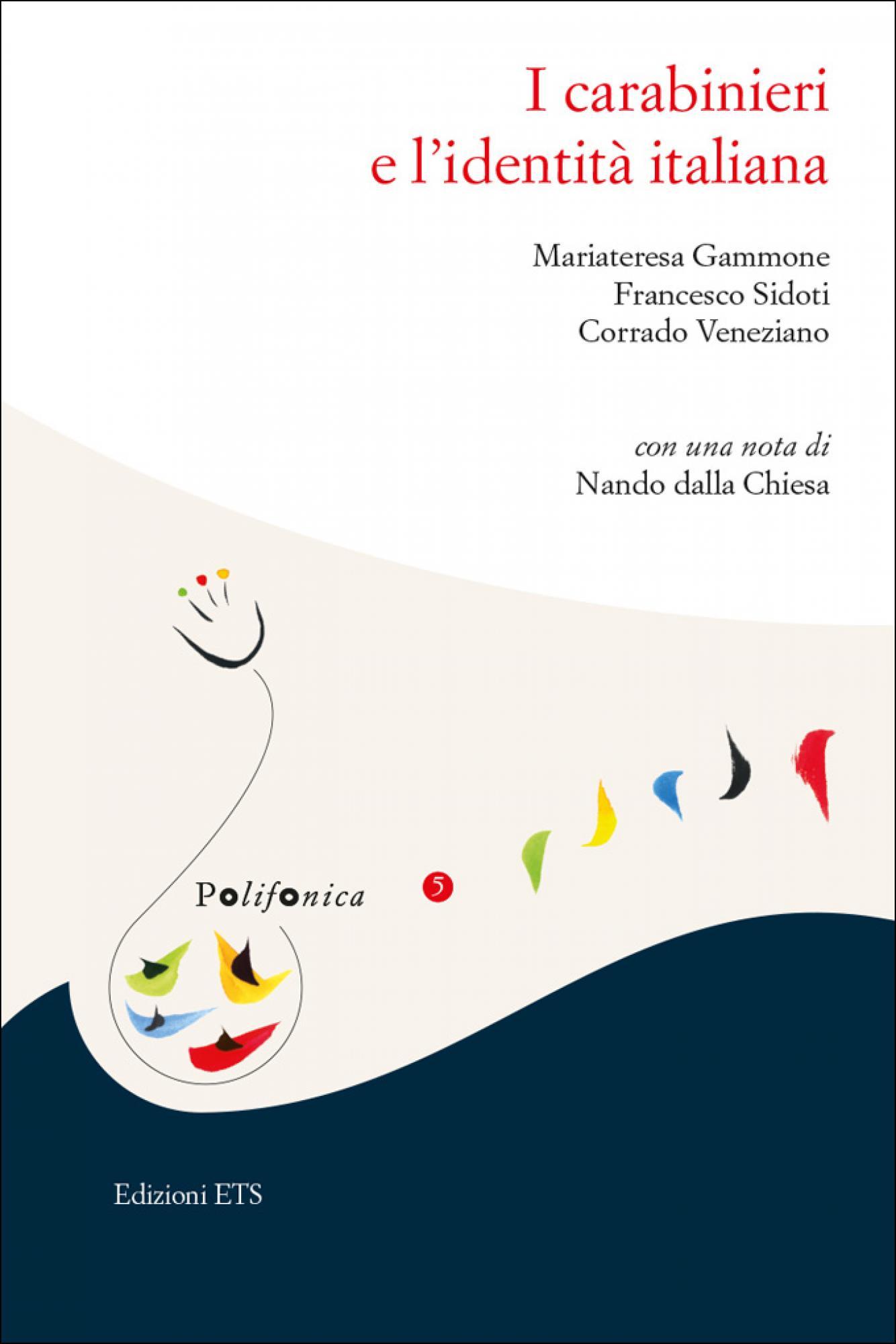 I carabinieri e l'identità italiana