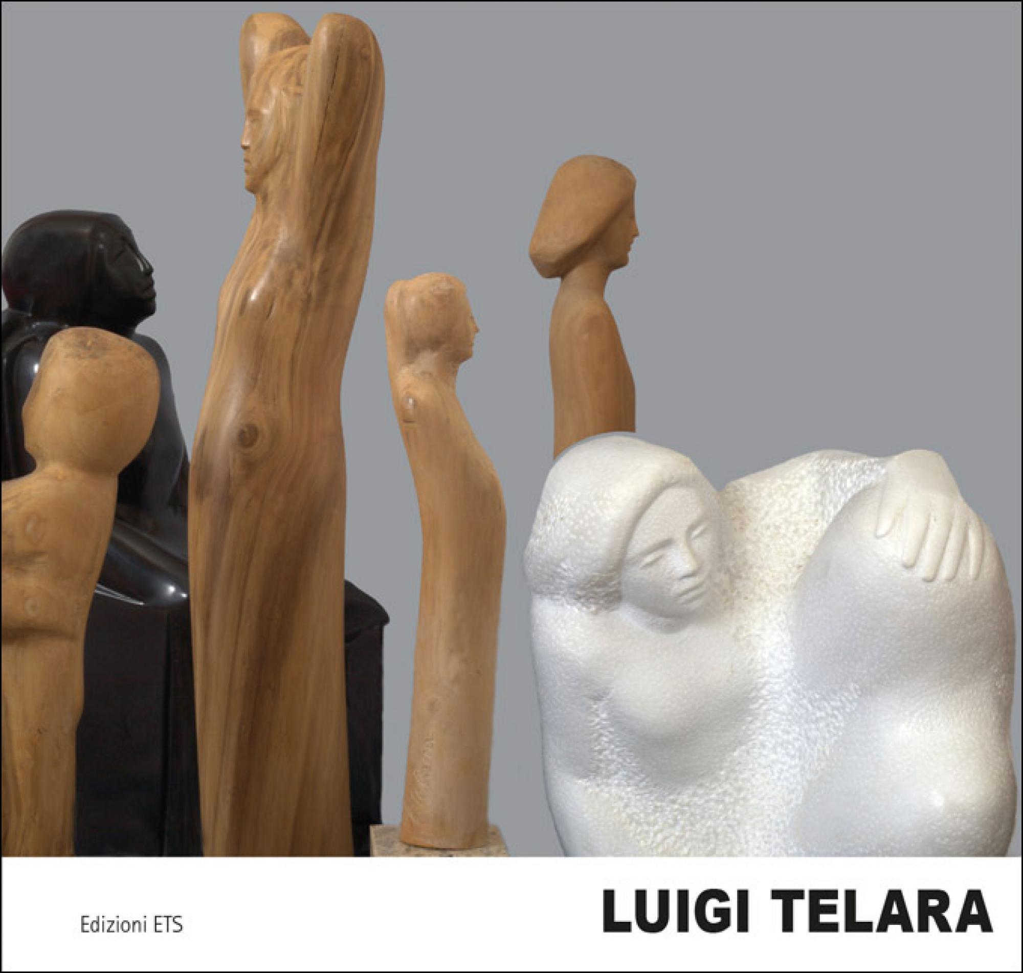Luigi Telara.Un percorso fra arte, poesia e tecnica