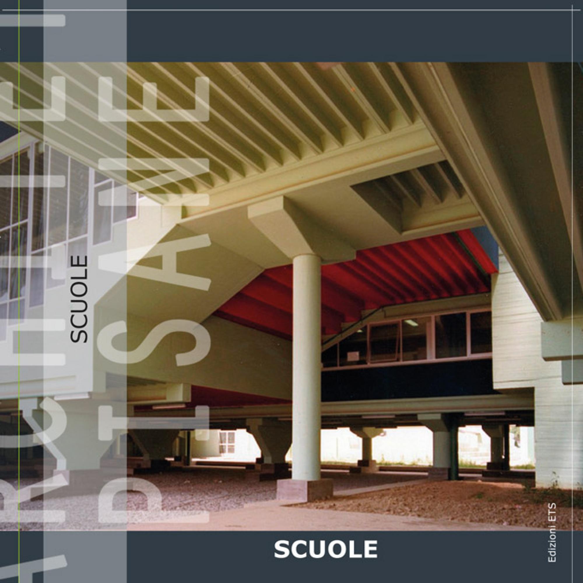 Architetture Pisane 32-33.Scuole