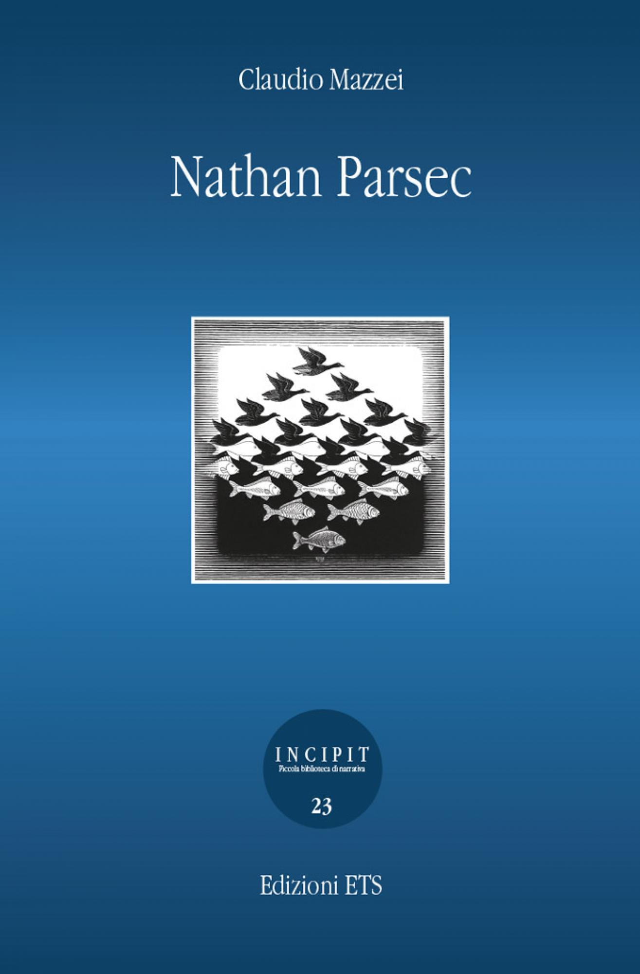 Nathan Parsec