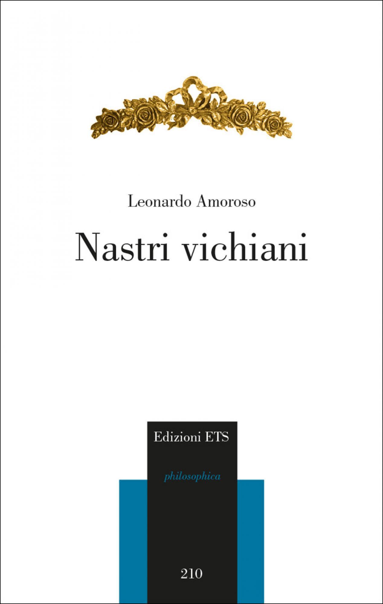 Nastri vichiani.seconda edizione