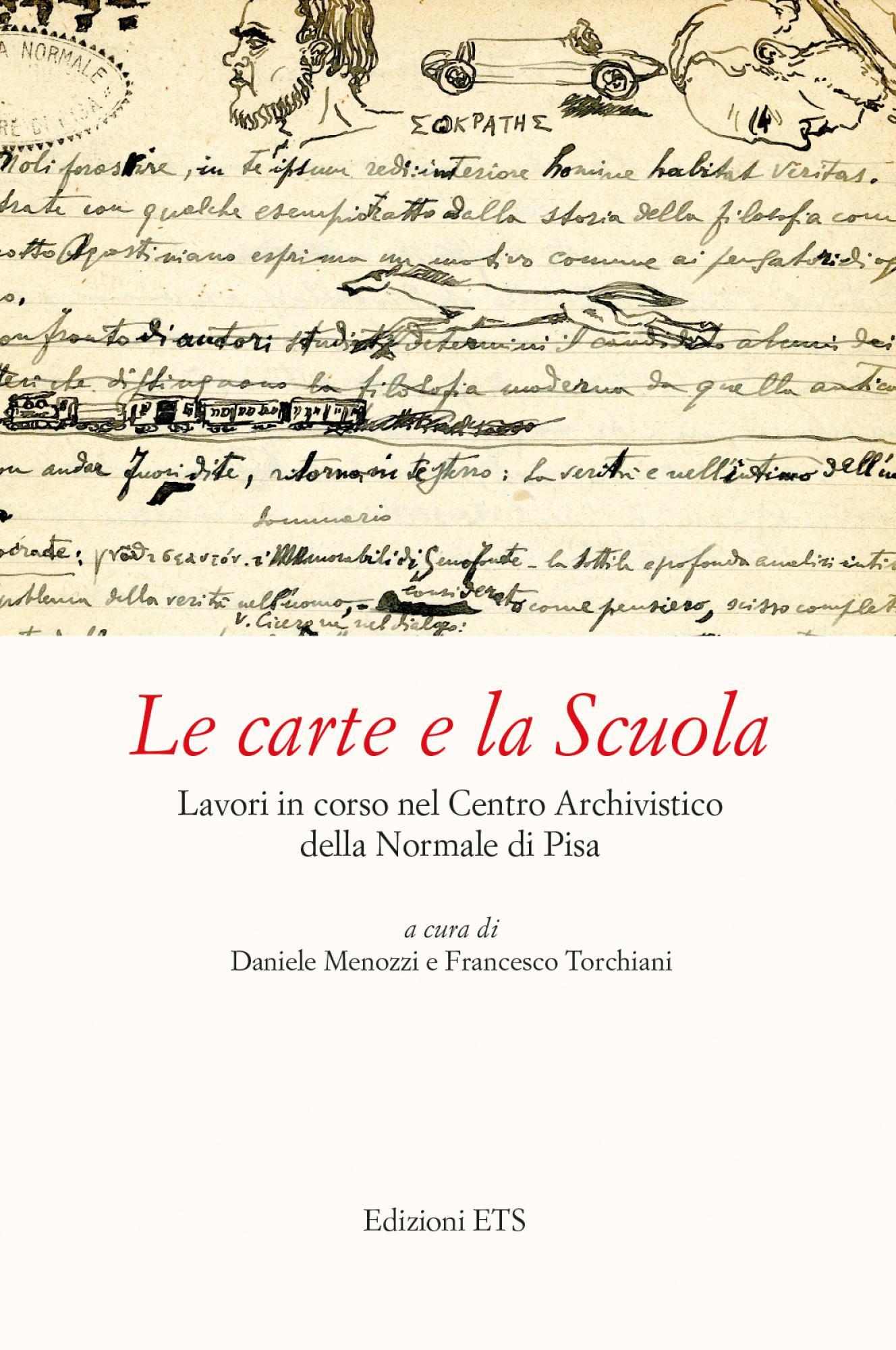 Le carte e la Scuola - Daniele Menozzi, Francesco ...