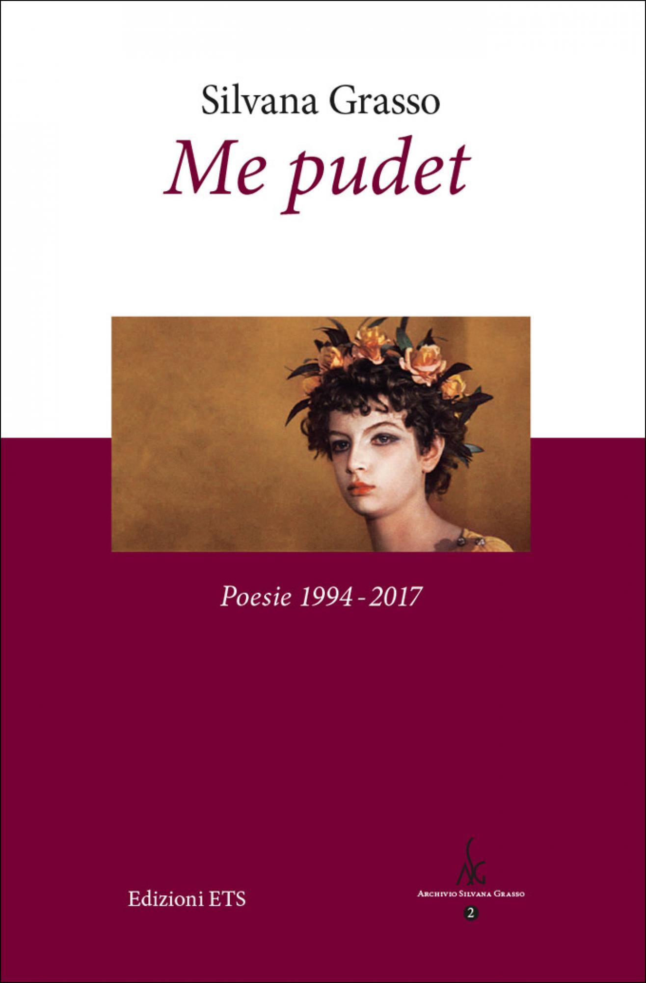 Me pudet.Poesie 1994-2017