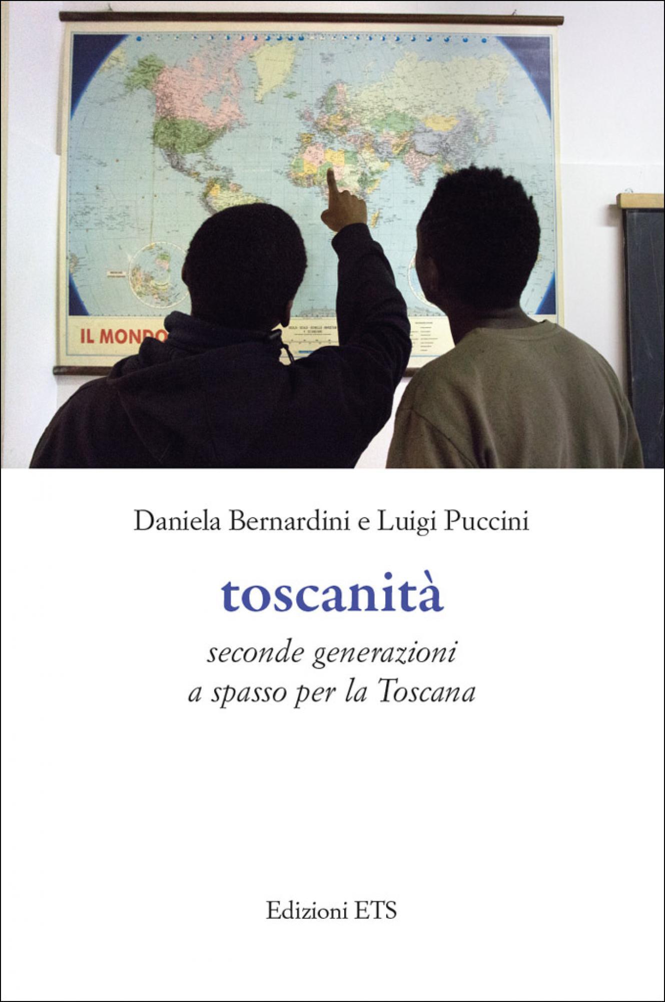 toscanità.seconde generazioni a spassoper la Toscana