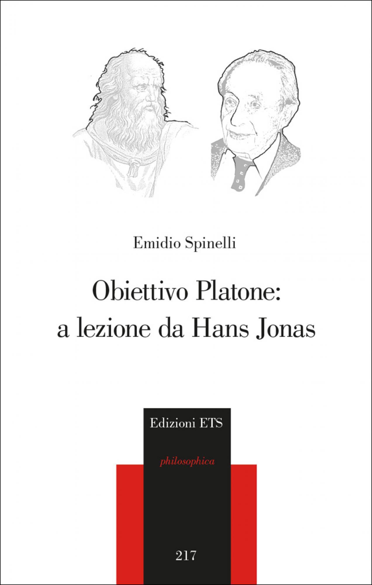 Obiettivo Platone: a lezione da Hans Jonas