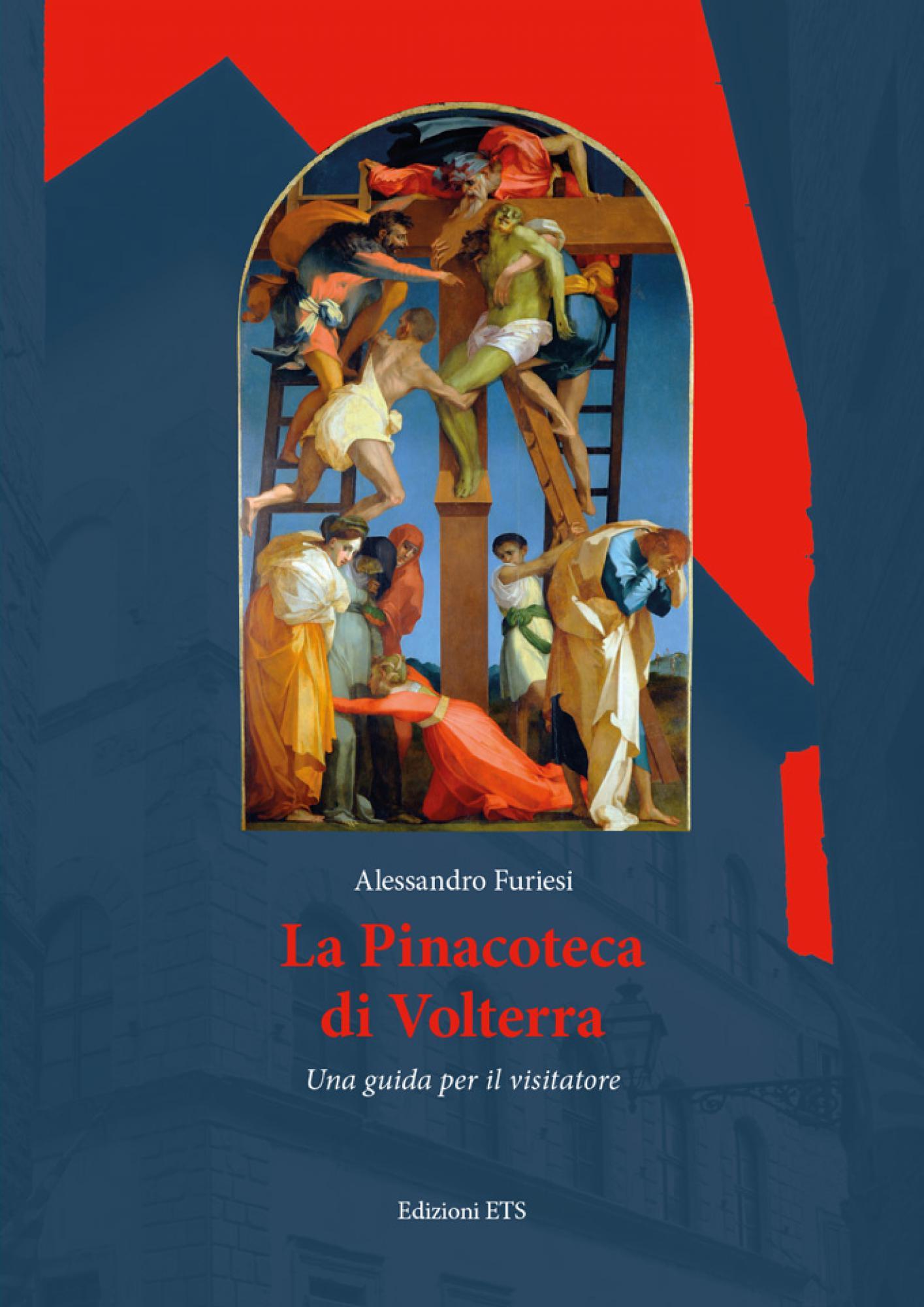 La Pinacoteca di Volterra.Una guida per il visitatore