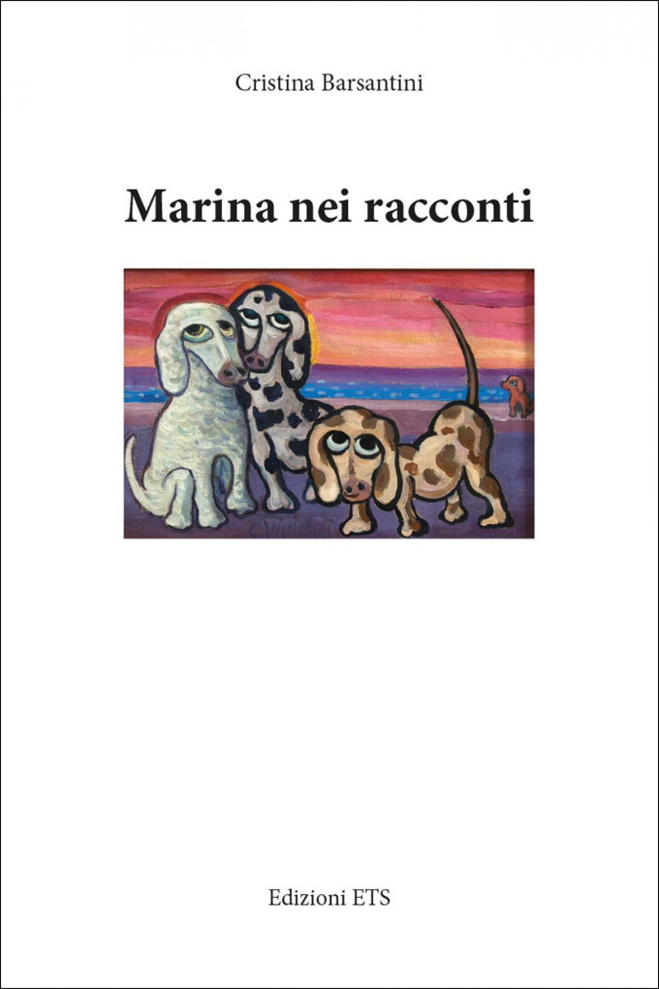 Marina nei racconti