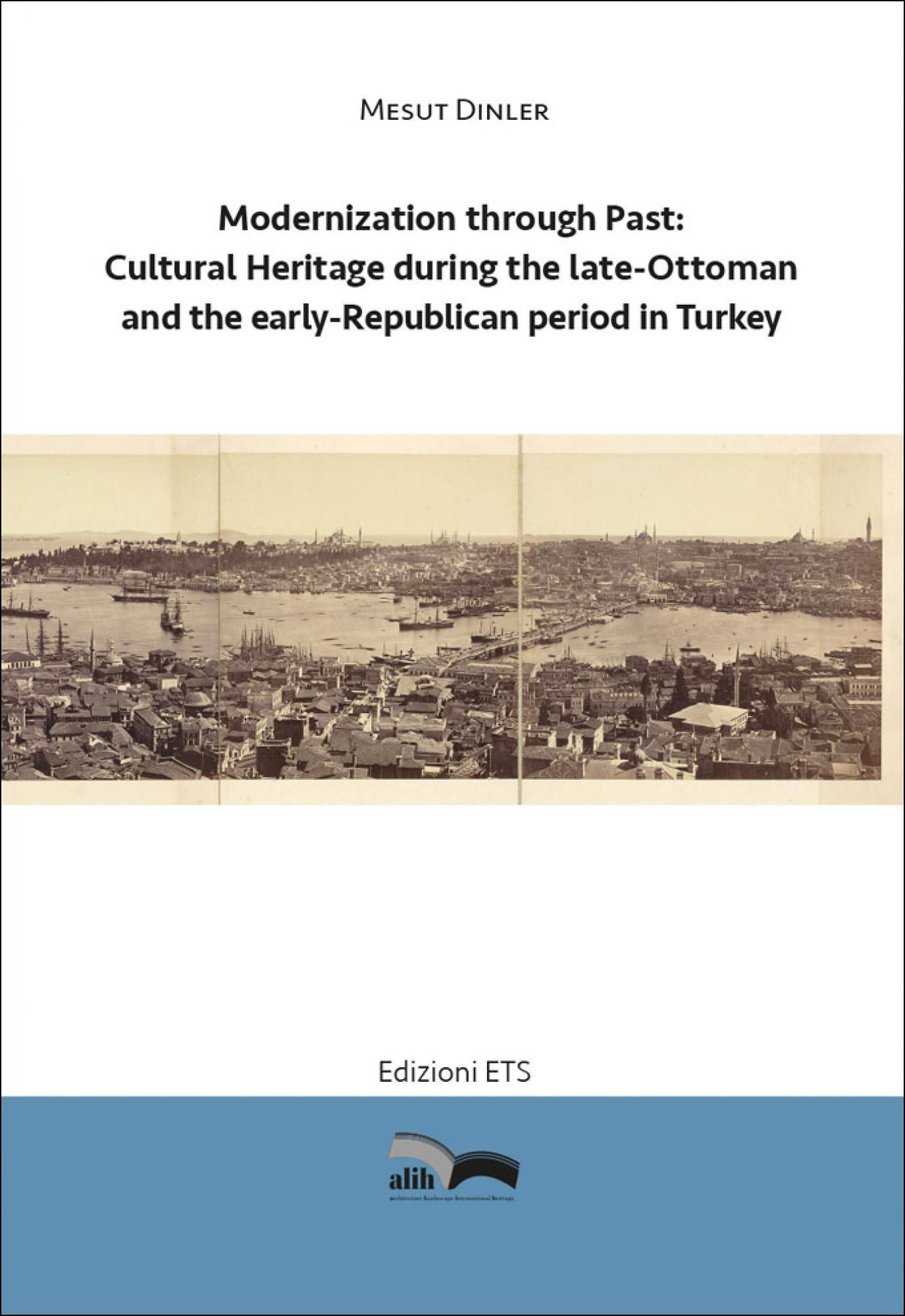 Modernization through Past.