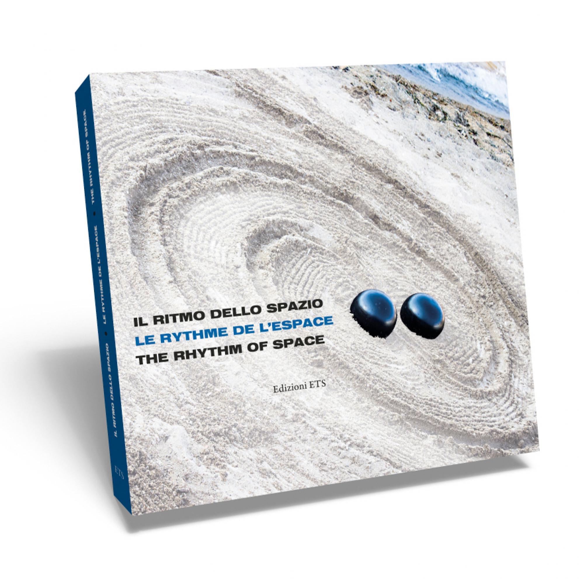 Il ritmo dello spazio | Le rythme de l'espace | The Rhythm of Space.Arte e scienza da Marconi alle Onde Gravitazionali