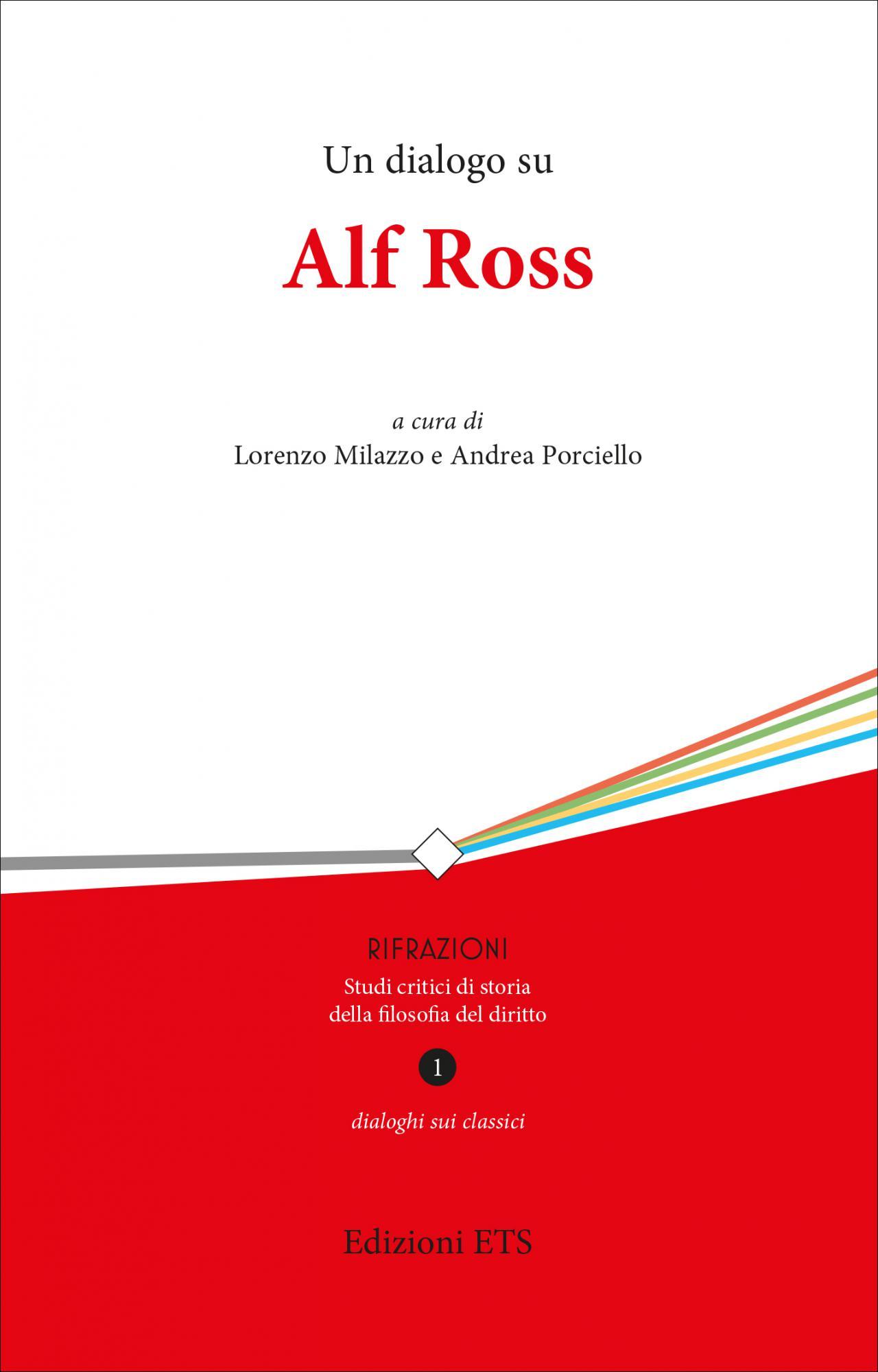 Un dialogo su Alf Ross.Scienza giuridica, validità e concetto di diritto