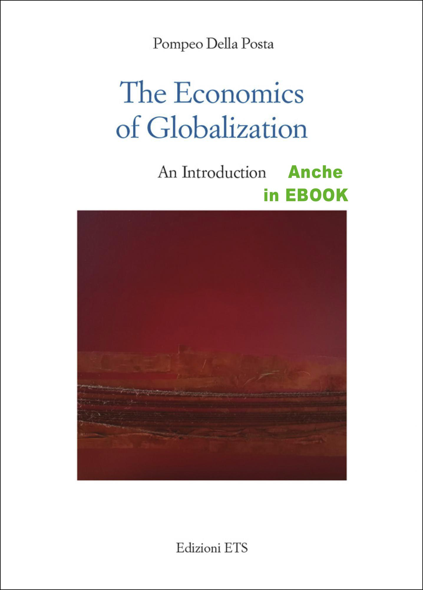 The Economics of Globalization.