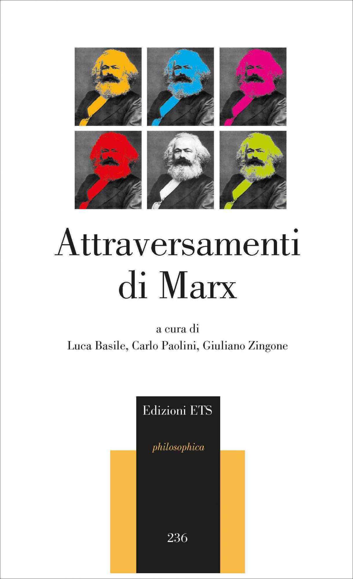 Attraversamenti di Marx