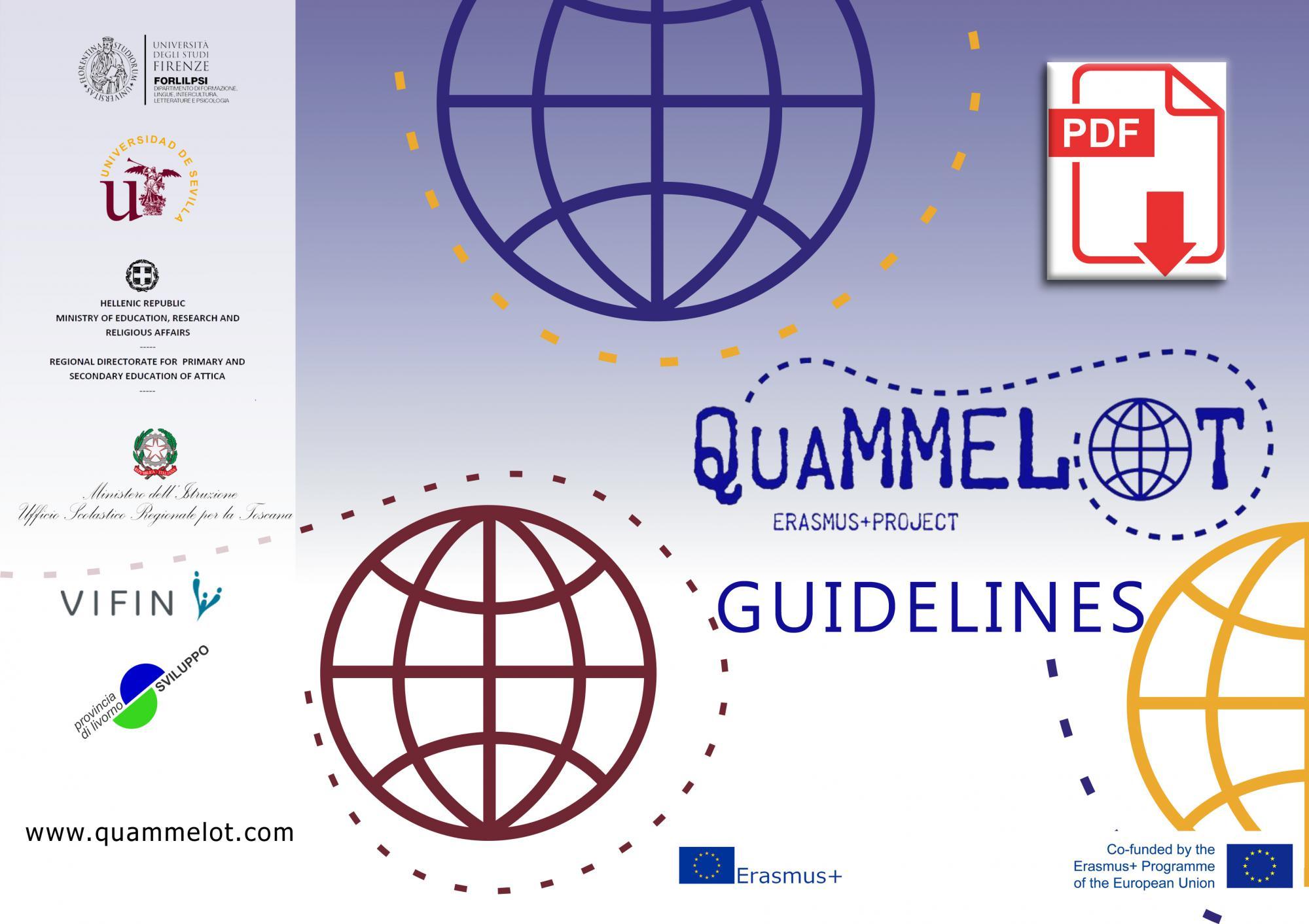Quammelot guidelines