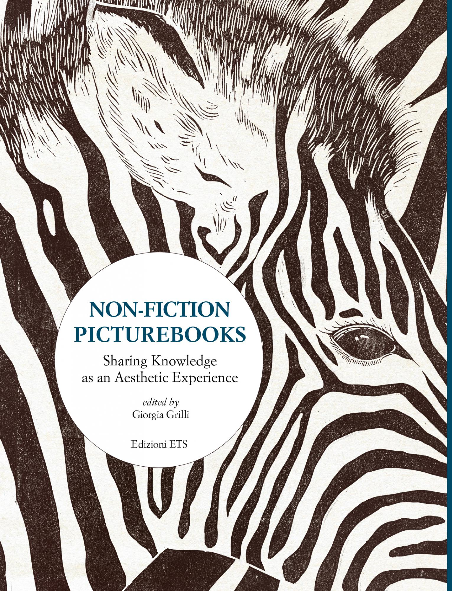 Non-fiction Picturebook-<em>novità in arrivo</em>.Sharing Knowledge as an Aesthetic Experience