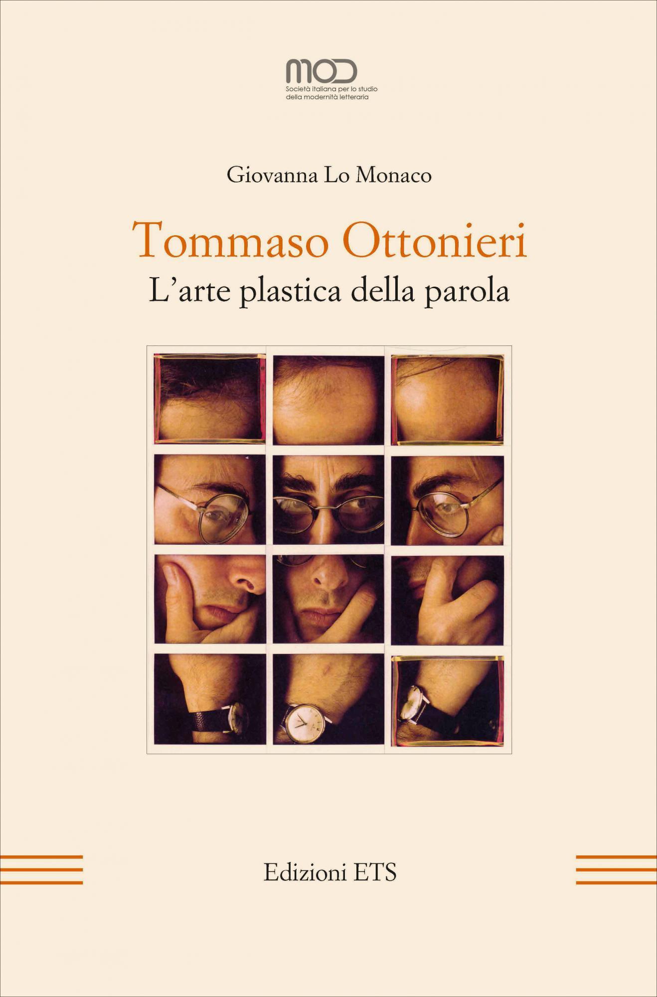 Tommaso Ottonieri - <em>novità in arrivo</em>.L'arte plastica della parola