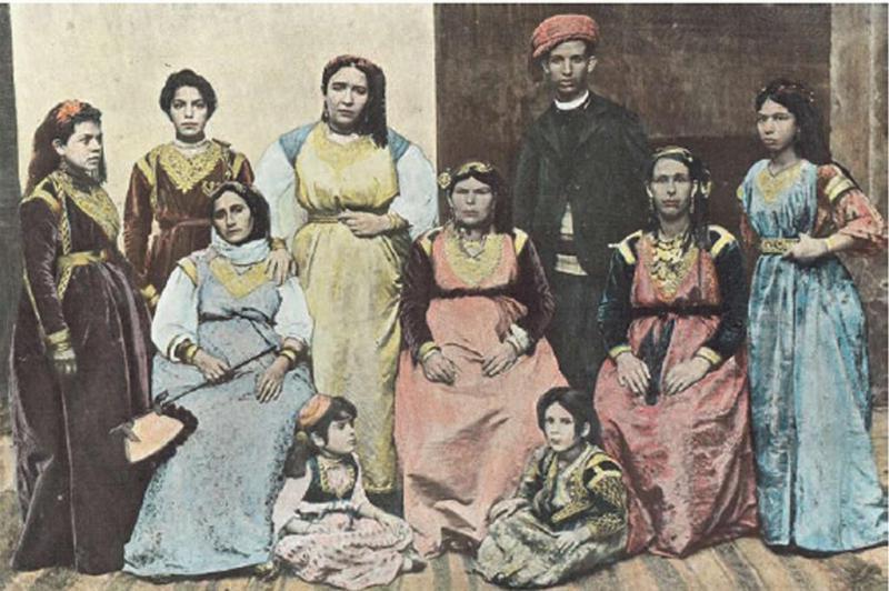 Su Avvenire, la diaspora ebraica svelata dalle cartoline