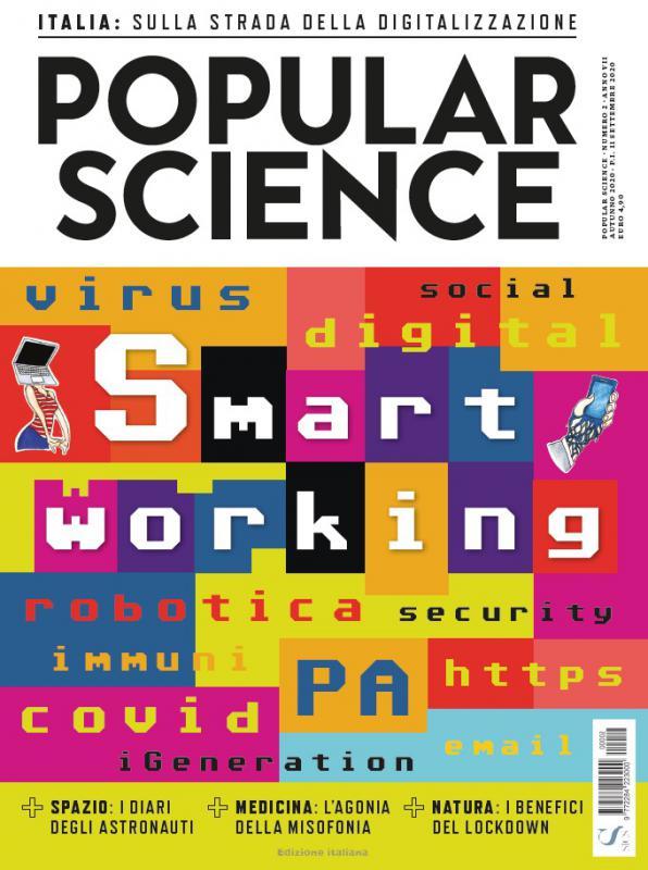 Popular science intervista Liliana Dell'Osso