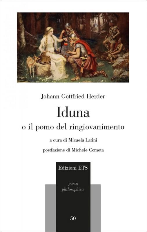 Iduna o il pomo del ringovanimento su Studi Germanici