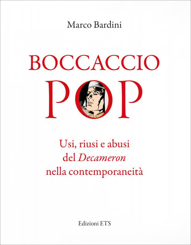 Lancio ANSA per Boccaccio pop