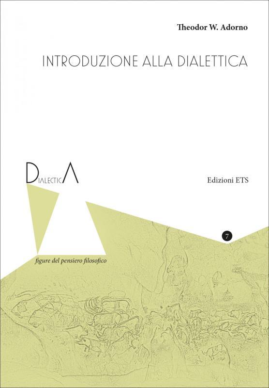 Introduzione alla dialettica su Alias